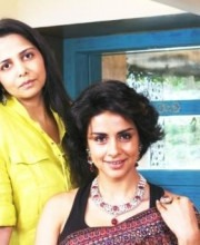 Bollywood Actress Gul Panag for Indian Jewellery Designer Roopa Vohra