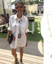 Inspirations and Celebs Wearing from Urban Dhani