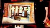 Indian Designer Tarun Tahiliani Designer ATM