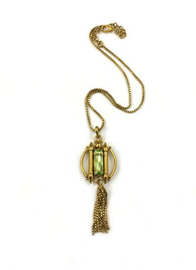 Indian Fashion Designers - Artsie Ville - Contemporary Indian Designer - Dora II Necklace - ARV-SS17-AVN066