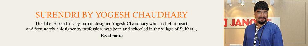 Surendri by Yogesh Chaudhary