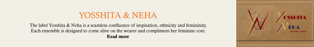 Yosshita & Neha